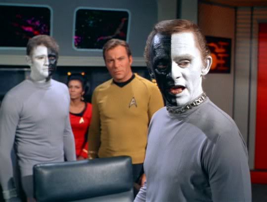 Award winning episodes of the classic trek for your consideration