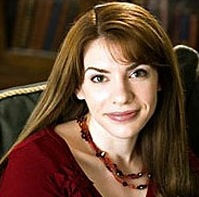 Twilight author Stephanie Meyer is a Mormon, and many people have looked at her books through that lens. - stephanie-meyer-3