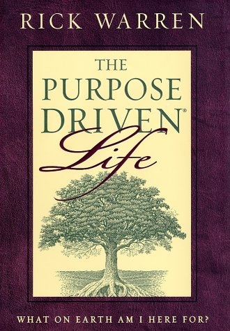 the-purpose-drive-life
