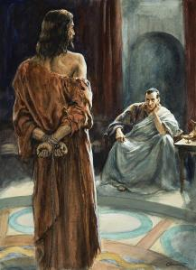 christ-in-front-of-pontius-pilate-henry-coller