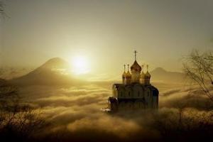 church-mist